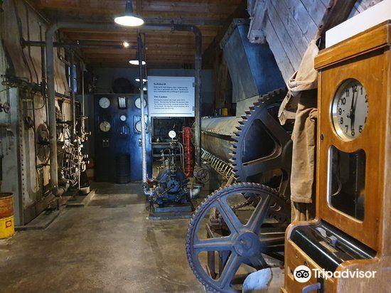 Herring Era Museum1