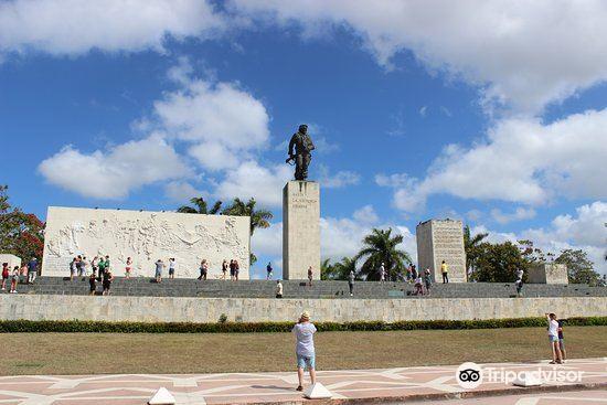 Che Guevara Mausoleum2