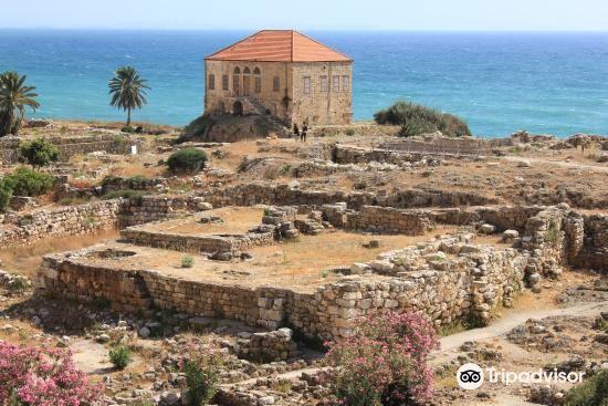 Ancient Byblos3