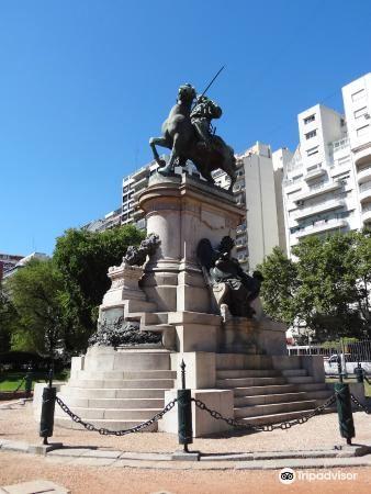 Plaza Italia2