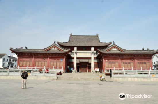 China Yangshu Museum4