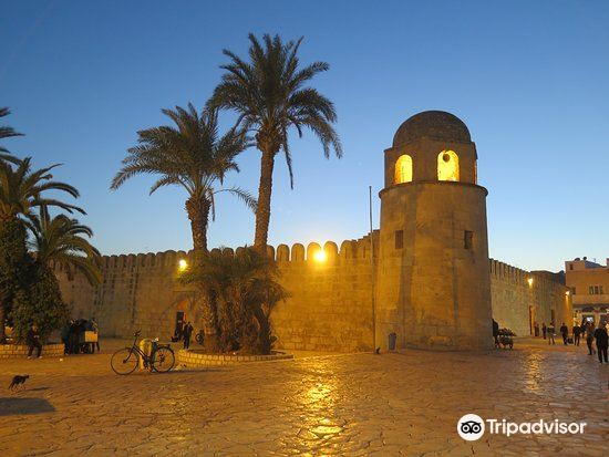 Grande Mosque1