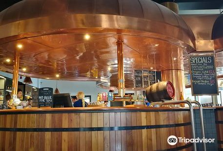 Castlemaine Perkins Brewery