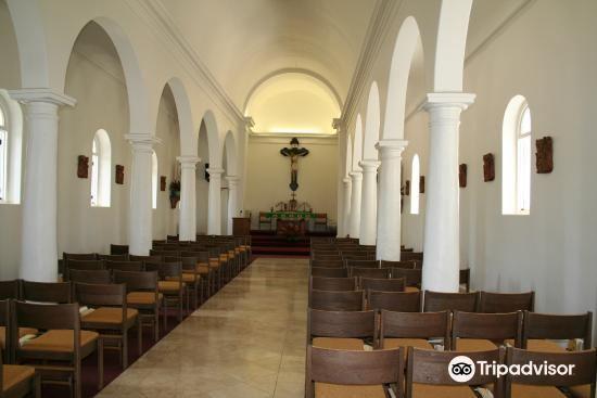 St. Raphael Church1