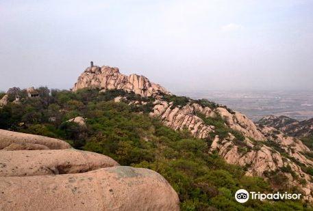 Wulian Changqing Park