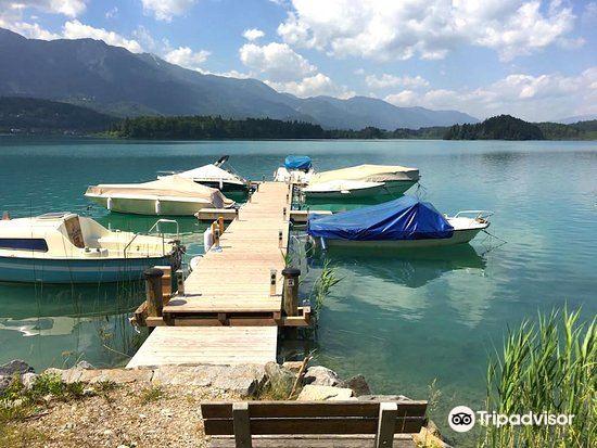 Faaker See Lake3