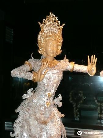 Fantasea Bali Shell Museum4