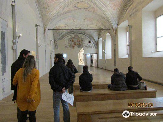 Museo Pietà Rondanini1