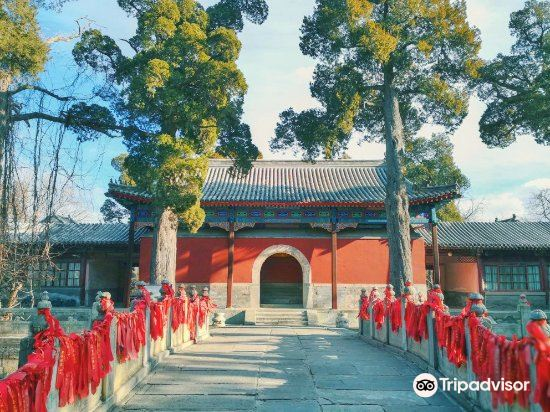 Biyun Temple3