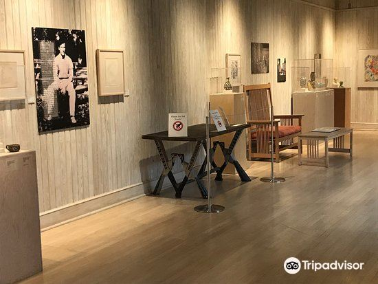 Walter Anderson Museum of Art2