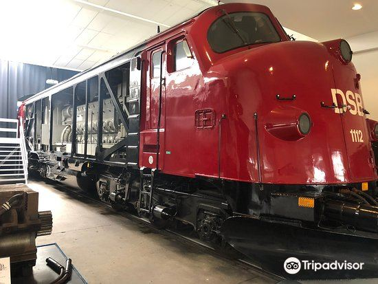 The Danish Railway Museum3