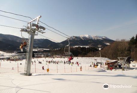 Hiruzen Bear Valley Ski Report