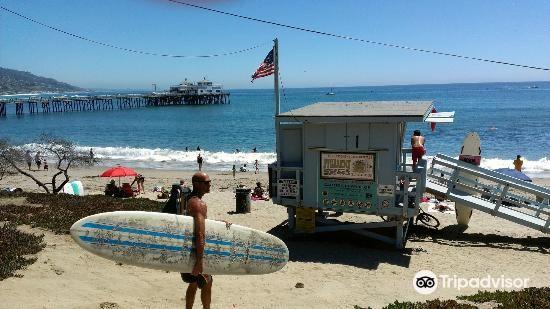 Surfrider Beach1