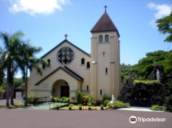 Immaculate Conception Catholic Church1