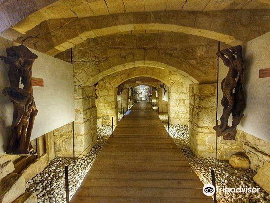 聖パウロ大聖堂・博物館3