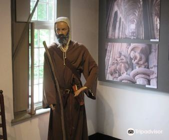 St Bernardushof Kloostermuseum
