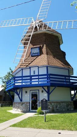 Dutch Windmill Museum3