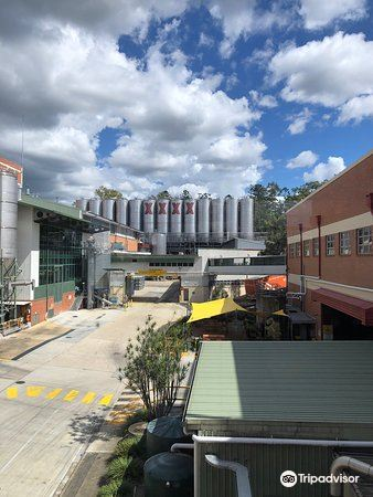 Castlemaine Perkins Brewery4