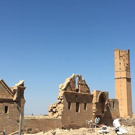 Harran Ruins