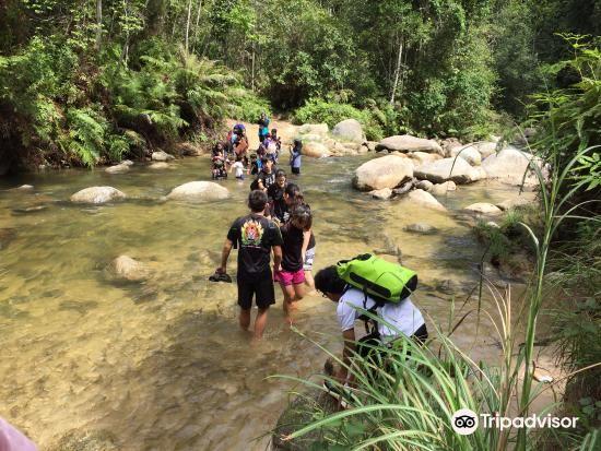 Chiling Waterfall4