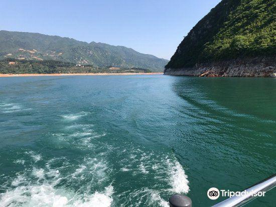 東江大壩3