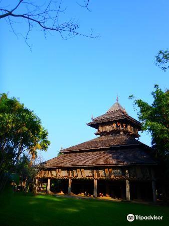 Mae Fah Luang Art & Cultural Park1