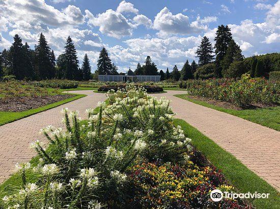 ナイアガラ パークス ボタニカル ガーデン2