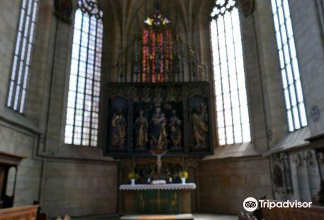 Hauptkirche St. Marien