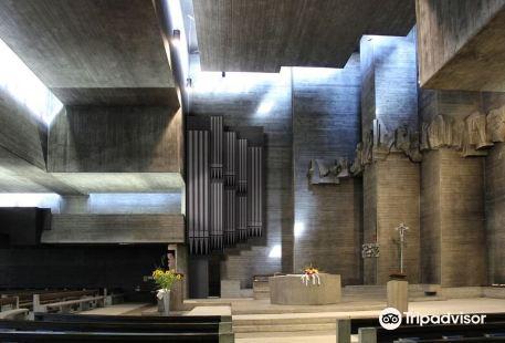 Kirche Johannes Maria Vianney