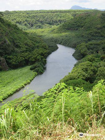 Wailua River State Park4
