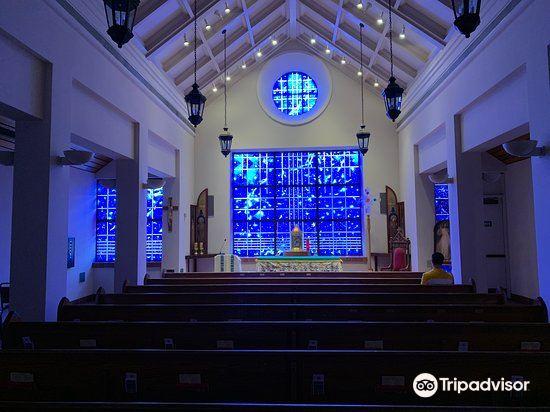 聖母瑪麗大教堂4