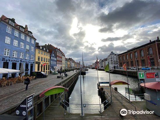 Bryggen Hanseatic Wharf3
