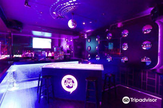 Inhabit Karaoke Lounge4
