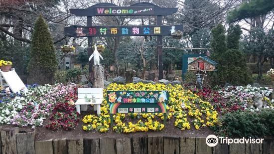 羽村市動物公園4