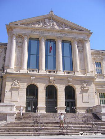 Palais de Justice3