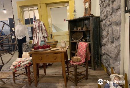Mill Springs Battlefield & Museum