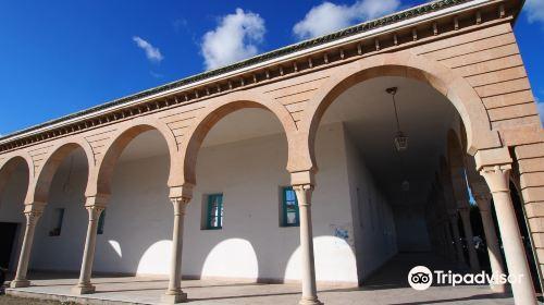 Mosquee El-Ahmadi