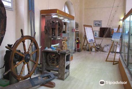 Museo Della Marineria 'Alberto Gianni'