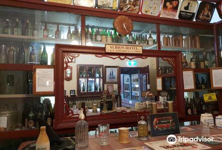 The Lee Medlyn Home of Bottle