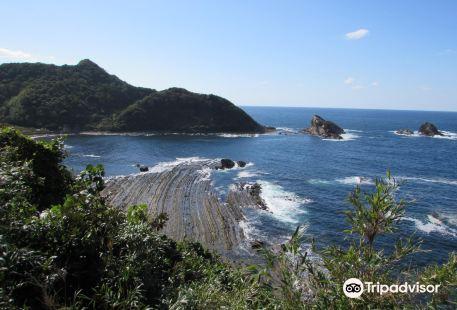 須々海海岸