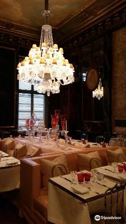 Musee Baccarat