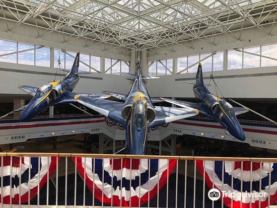 Naval Aviation Museum4
