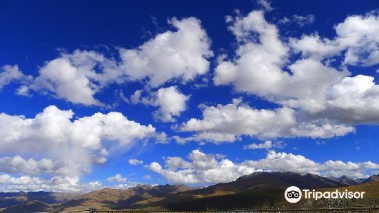 唐古喇山1