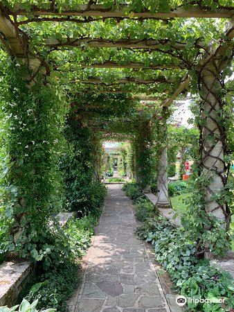 West Dean Gardens2