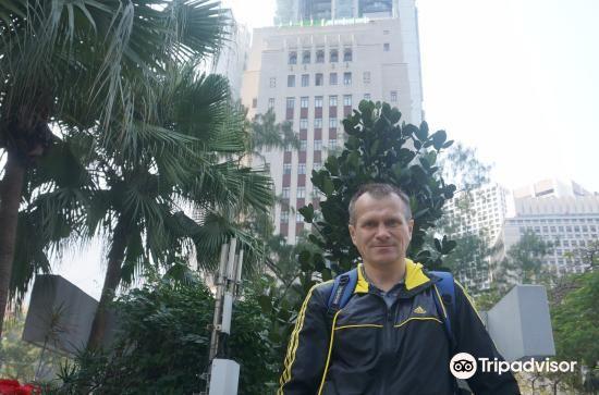 老中國銀行大樓2