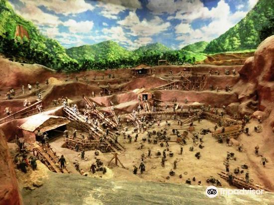 Phuket Mining Museum1