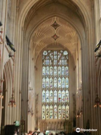 Bath Abbey Heritage Vaults Museum1