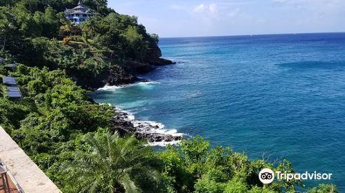La Toc Beach