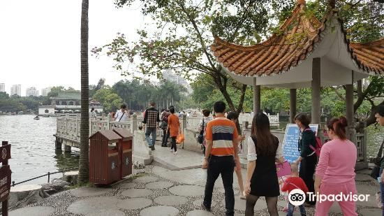 Yulin People's Park4