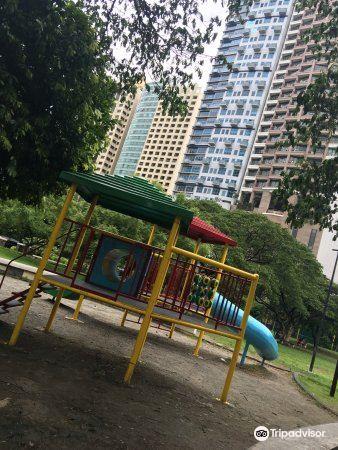 Legazpi Active Park3